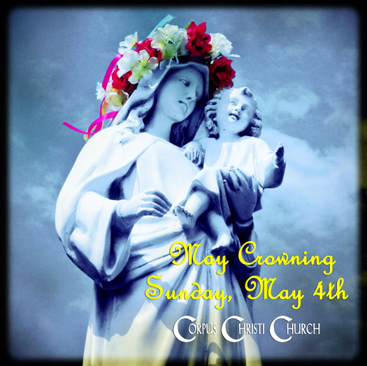 May Crowning